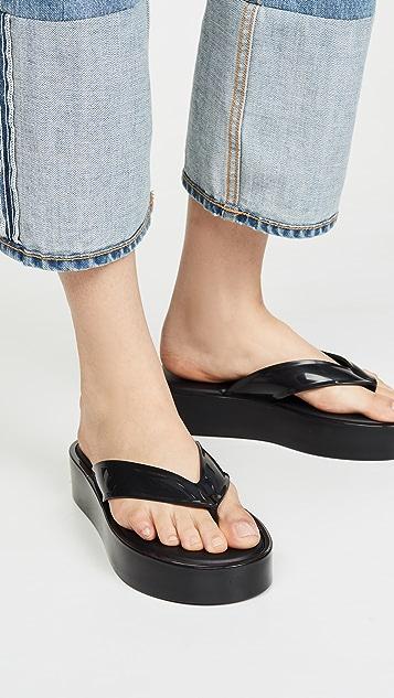 Melissa Melissa 凉鞋