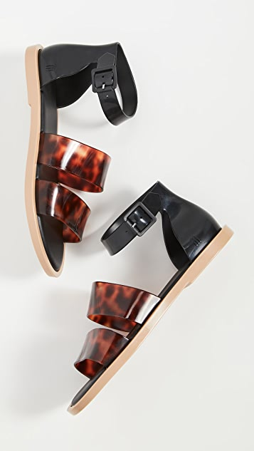 Melissa Melissa Model 凉鞋