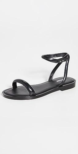 Melissa - Wave Sandals