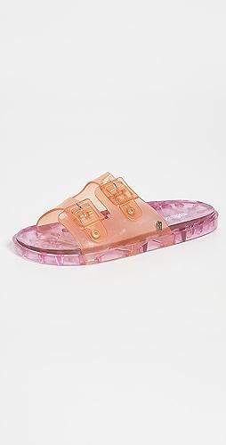 Melissa - Wide Sandals