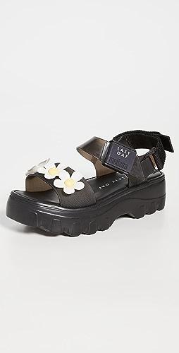 Melissa - Kick Off Sandals