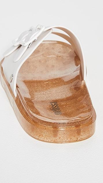 Melissa Wide Slides