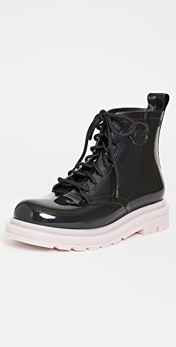 Melissa - Melissa Coturno + Viktor And Rolf Boots