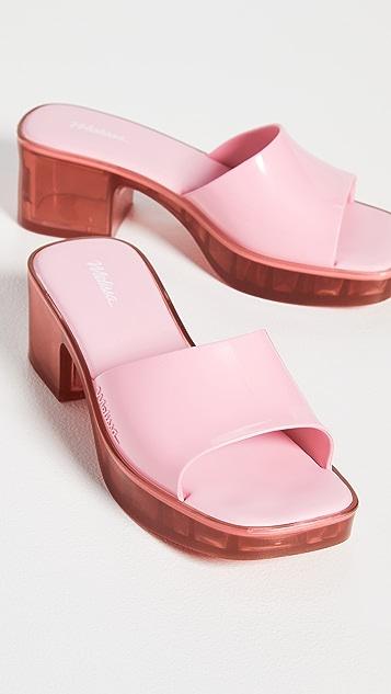 Melissa Shape Ad Sandals