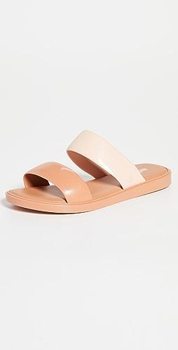 Melissa - Bubble AD Sandals