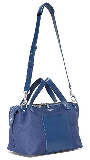 meli melo Medium Thela Weekender Bag