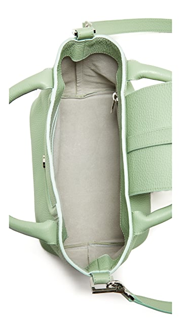 meli melo Halo Mini Cross Body Bag