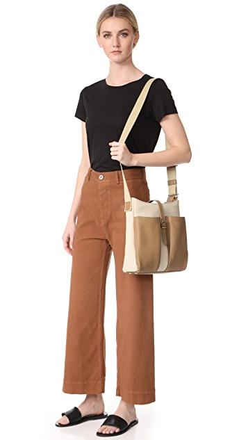 meli melo Ryder Hobo Bag