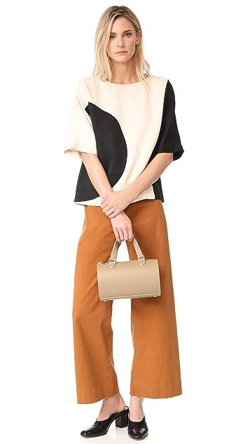 meli melo Vera Mini Duffel Bag
