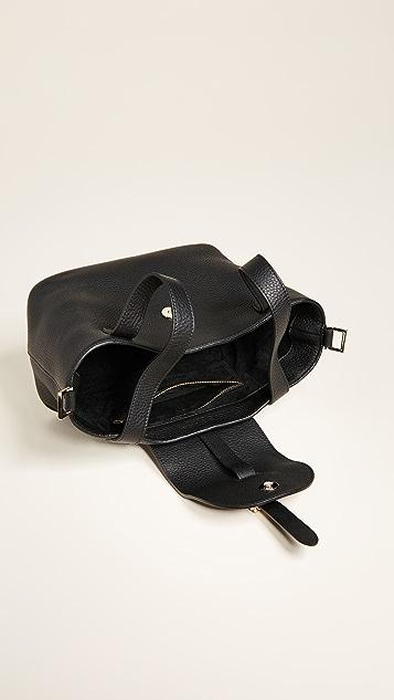 meli melo Миниатюрная сумка-портфель Thela