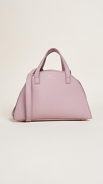 meli melo Giada Mini Mauve Bag