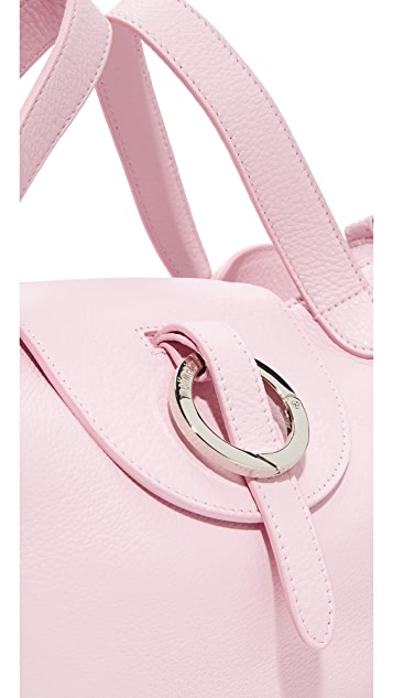 meli melo Rose Thela Mini Satchel