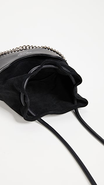 meli melo Hetty Bucket Bag