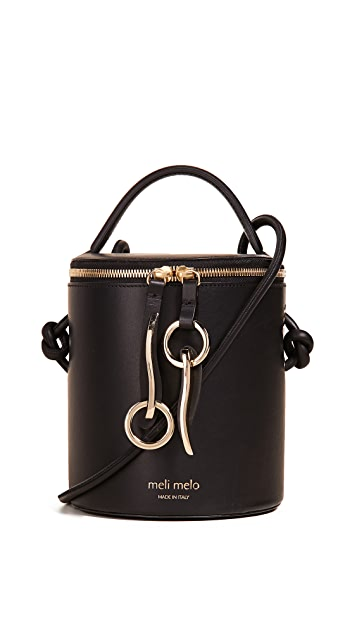 meli melo Severine Bucket Bag