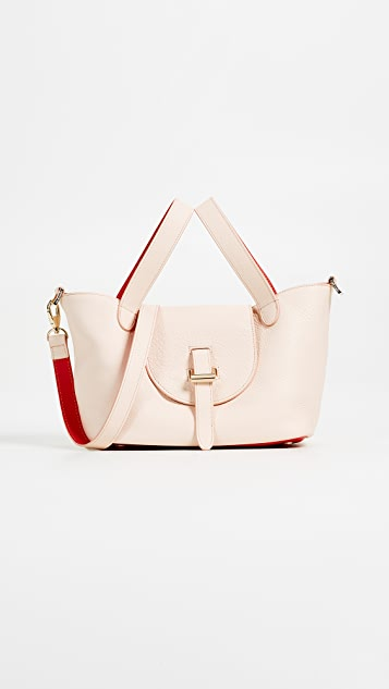 meli melo Thela Mini Tote Bag