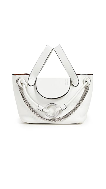 meli melo Linked Thela Mini Tote Bag
