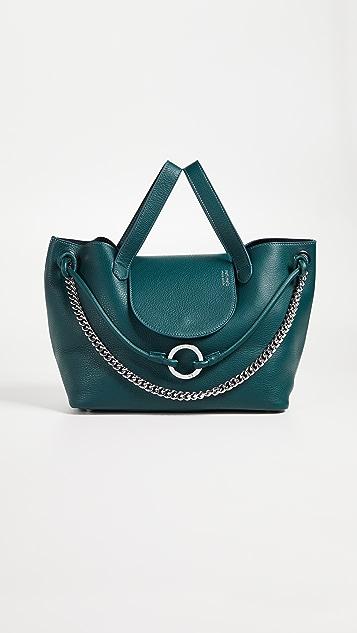 meli melo Linked Thela Medium Tote Bag