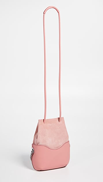 meli melo Hetty Daphne Bucket Bag