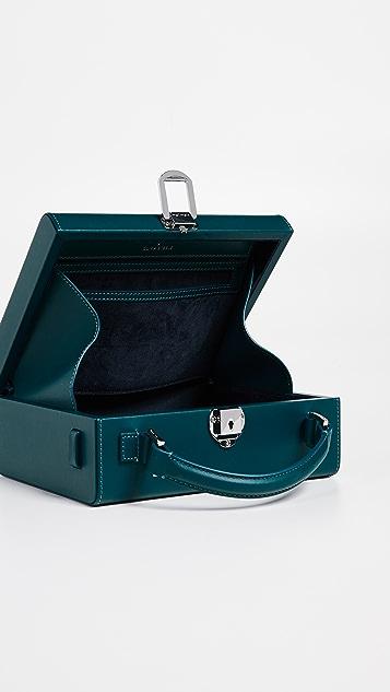 meli melo Art Trunk Bag