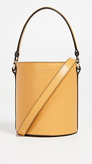 meli melo Santina Mini Bucket Bag