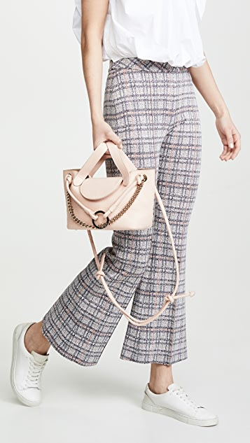 meli melo Linked Mini Thela Tote