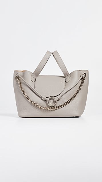 meli melo Linked Thela Medium Tote