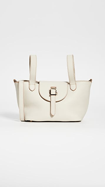 meli melo Thela Mini Shopper Bag