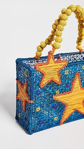 Mercedes Salazar Mis Estrellas Marillas Bag