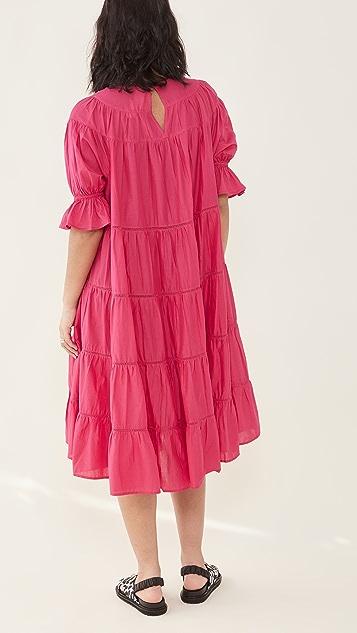 Merlette Paradis Dress