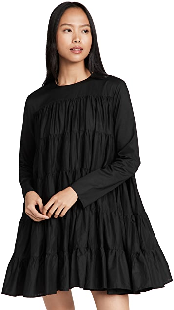 Merlette Soliman Dress