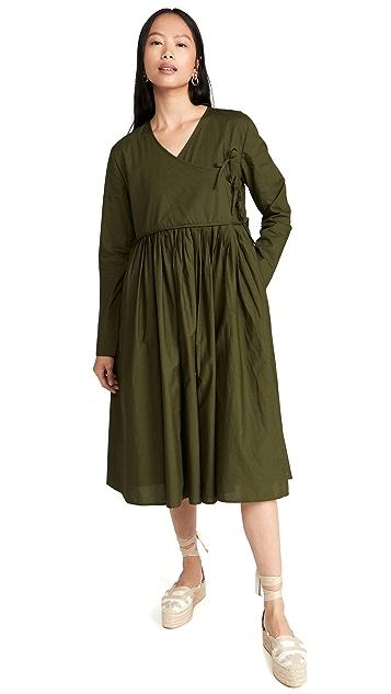 Merlette Collier Dress