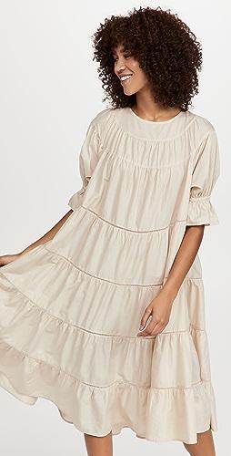 Merlette - Paradis Dress