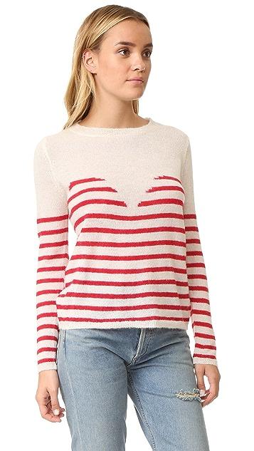 Mes Demoiselles Matisse Sweater