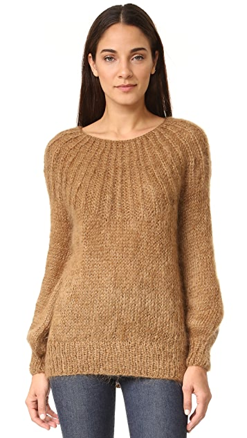 Mes Demoiselles Lueur Sweater