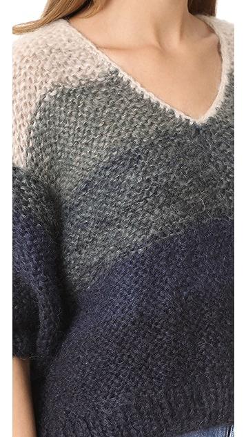 Mes Demoiselles Maika Sweater