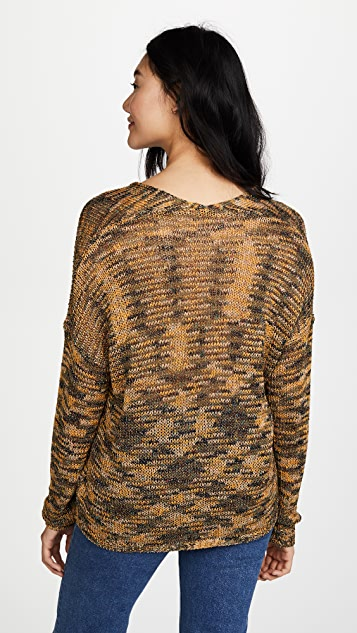 Mes Demoiselles Aditi Sweater