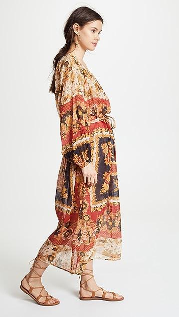 Mes Demoiselles Matrioshka Dress