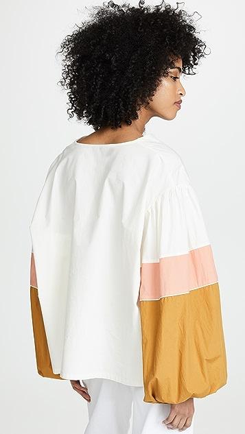 Mes Demoiselles Priam 女式衬衫
