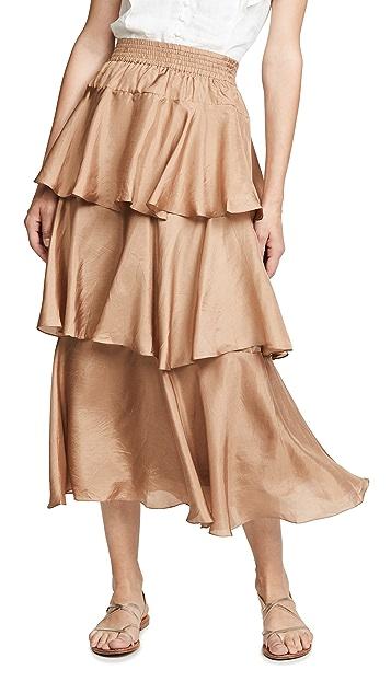 Mes Demoiselles Medusa Skirt