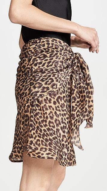 Mes Demoiselles Springsteen Skirt