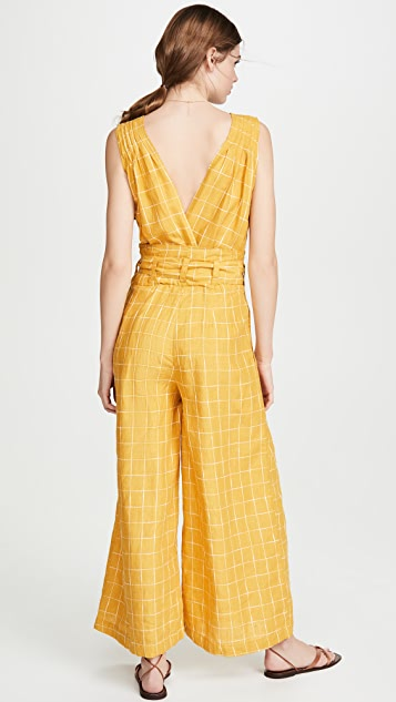 Mes Demoiselles Cancun Jumpsuit