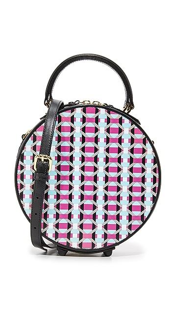 Mayra Fedane Coco Circle Bag