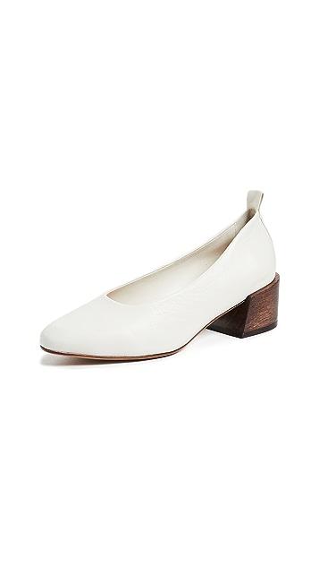 Mari Giudicelli Pina Ballerina Heels