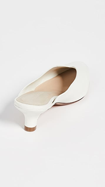 Mari Giudicelli Tokai 穆勒鞋