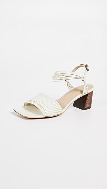 Vitta Sandals by Mari Giudicelli