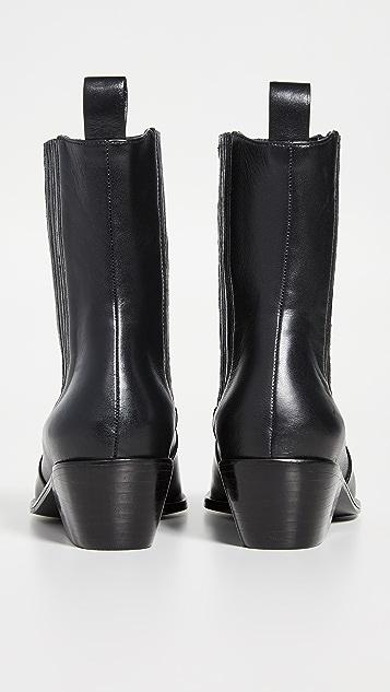 Mari Giudicelli Hyde Boots