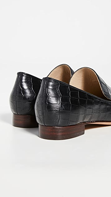 Mari Giudicelli Ned Loafers