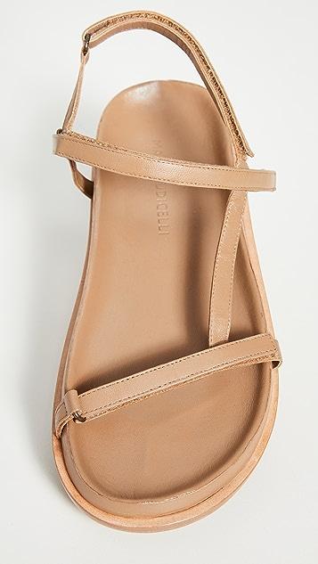 Mari Giudicelli Isabel 凉鞋