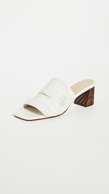Mari Giudicelli Gisele Sandals
