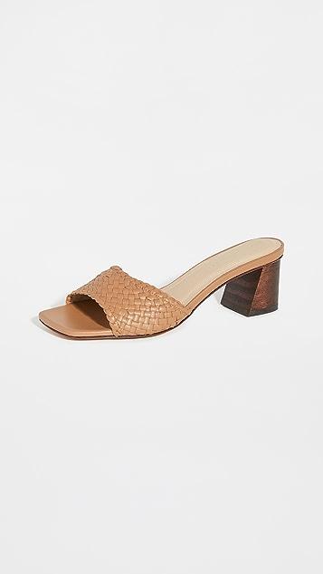 Mari Giudicelli Carmen 凉鞋